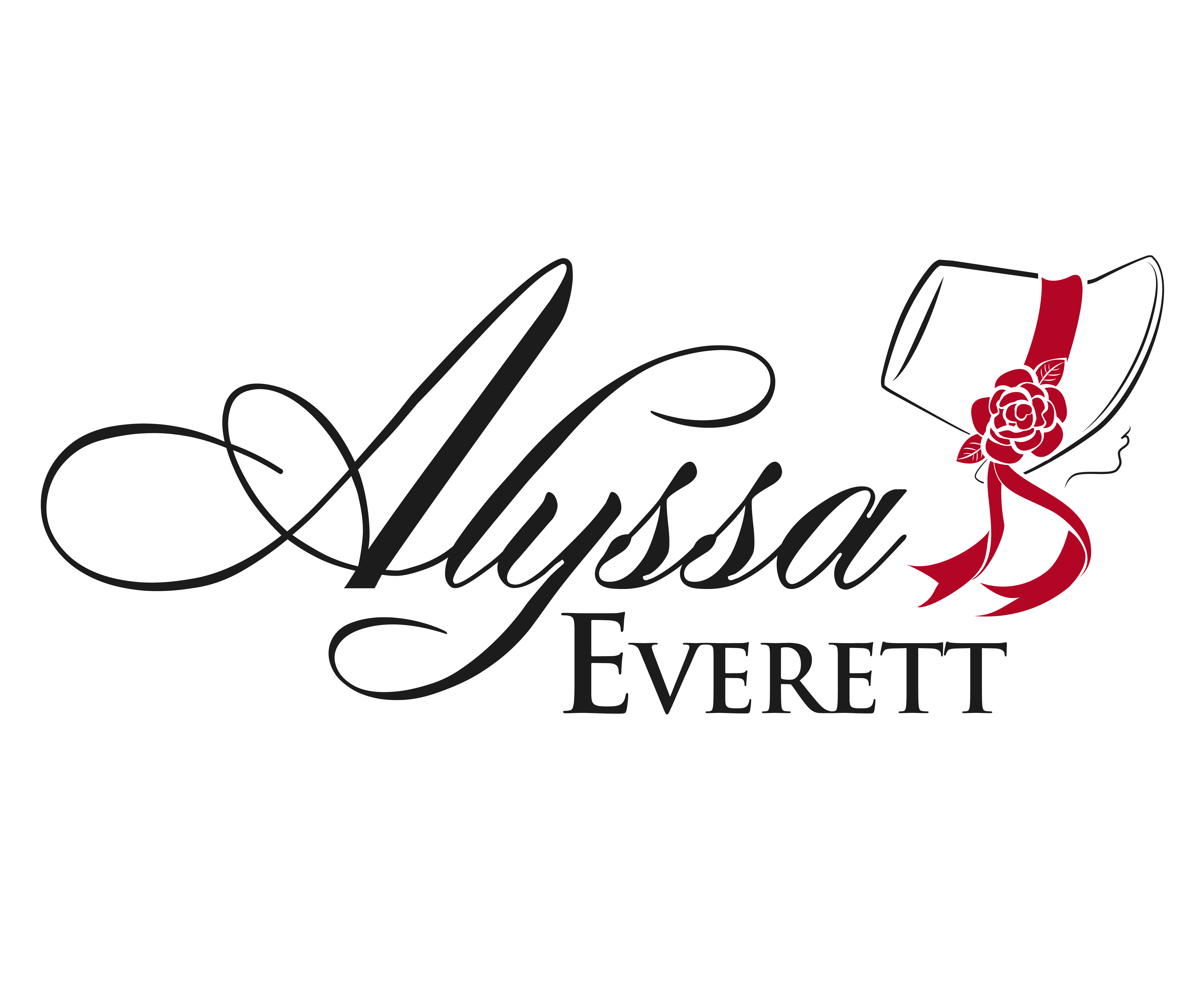 Author logo of Alyssa Everett