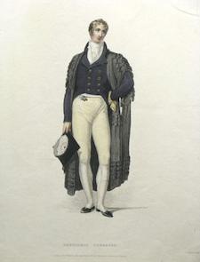 Gentleman Commoner